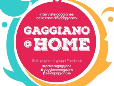 Gaggiano At Home – 2